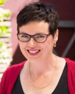Image of Elizabeth Jane Corbett