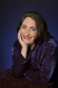 Image of Gillian Polack