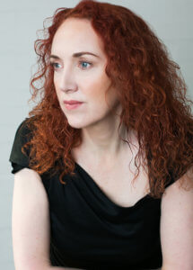 Image of Katherine Kovacic