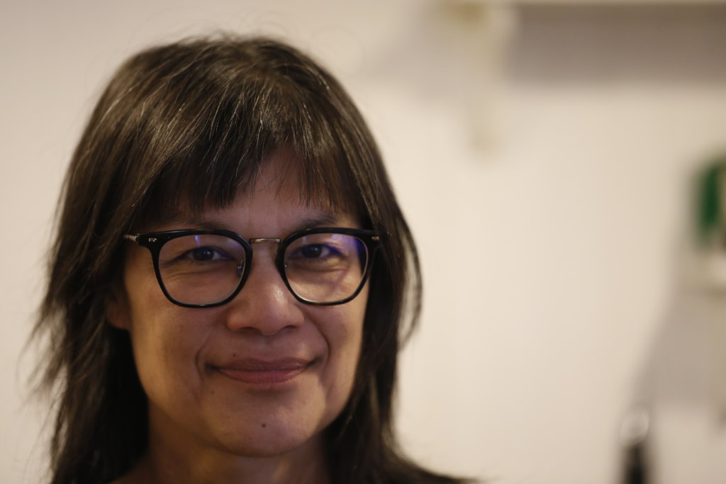 Michelle Aung Thin