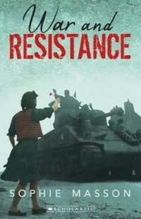 War and Resistance cover