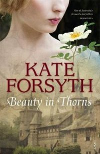 Beauty in Thorns cover