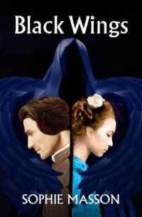 Black Wings cover