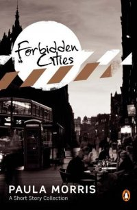 Forbidden Cities cover