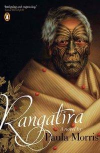 Rangatira cover