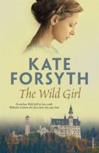 Wild Girl cover
